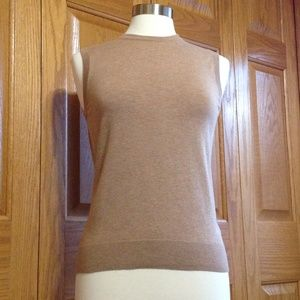 J CREW - Jackie Cotton Shell - NWT